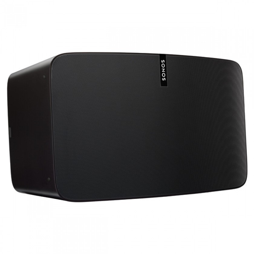 Беспроводная Hi-Fi акустика Sonos play:5 black