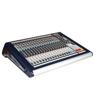 Аналоговый микшерный пульт Soundcraft GB2-16