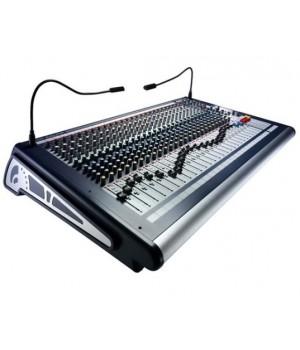 Аналоговый микшерный пульт Soundcraft GB2-24