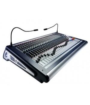 Аналоговый микшерный пульт Soundcraft GB2-32