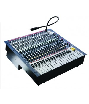 Аналоговый микшерный пульт Soundcraft GB2R-12