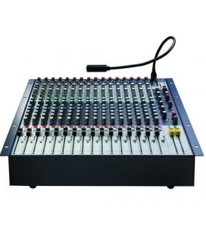 Аналоговый микшерный пульт Soundcraft GB2R-16