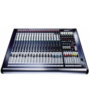 Аналоговый микшерный пульт Soundcraft GB4-16