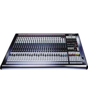 Аналоговый микшерный пульт Soundcraft GB4-32