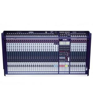 Аналоговый микшерный пульт Soundcraft GB4-40