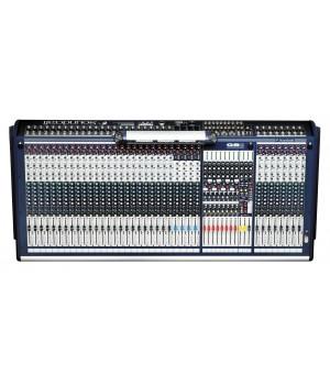 Аналоговый микшерный пульт Soundcraft GB8-24