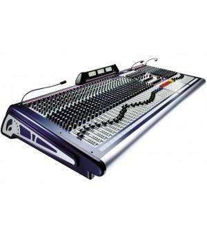 Аналоговый микшерный пульт Soundcraft GB8-40