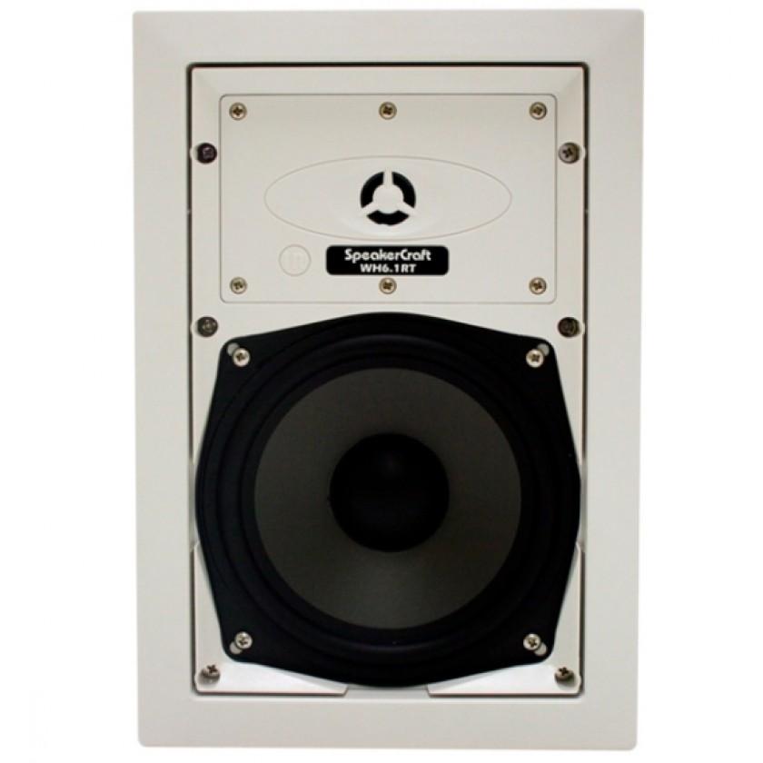 Встраиваемая акустика SpeakerCraft WH6.1RT