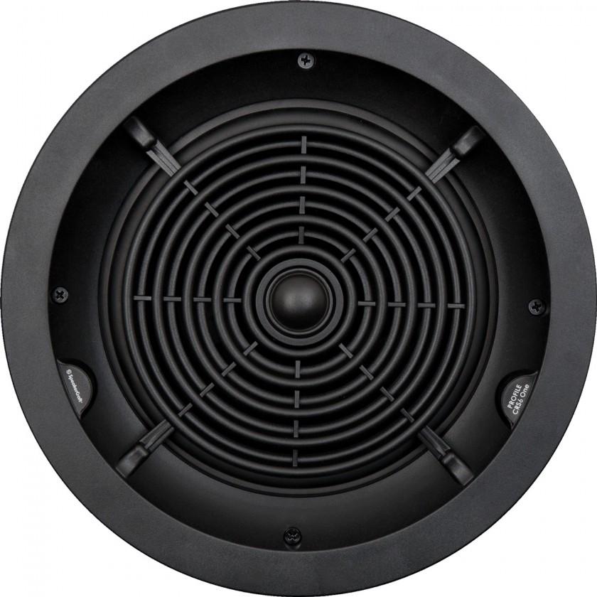 Встраиваемая акустика SpeakerCraft PROFILE CRS6 ONE