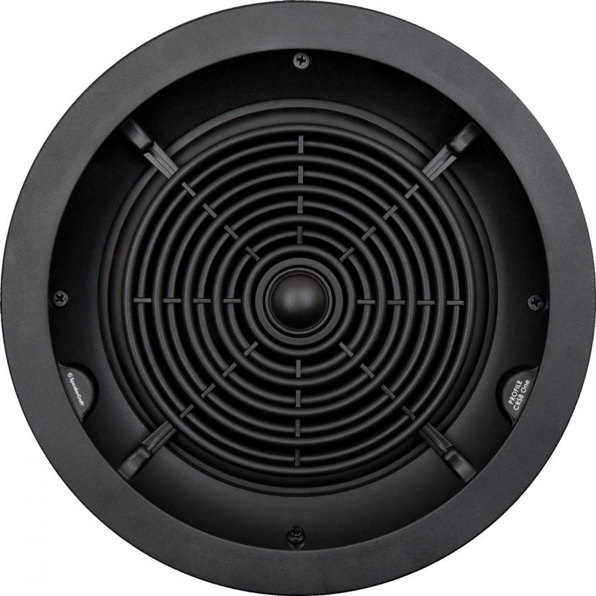 Встраиваемая акустика SpeakerCraft PROFILE CRS8 ONE