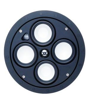 Встраиваемая акустика SpeakerCraft PROFILE ACCUFIT ULTRA SLIM THREE