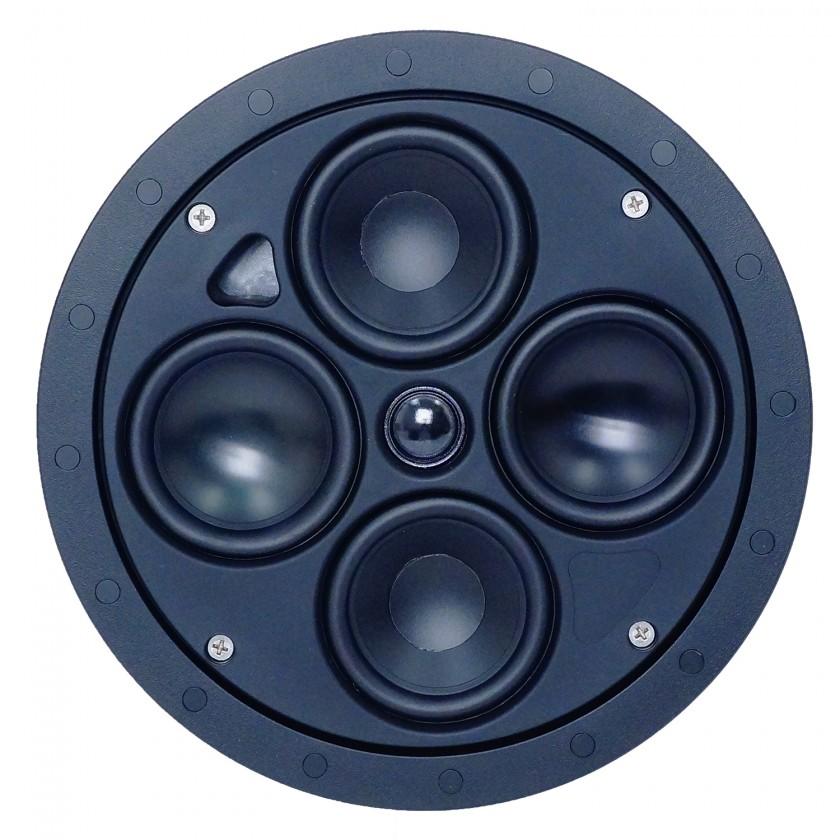 Встраиваемая акустика SpeakerCraft PROFILE ACCUFIT ULTRA SLIM ONE