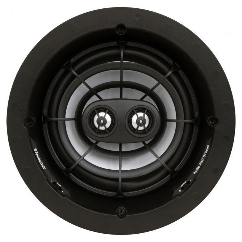 Встраиваемая акустика SpeakerCraft Profile AIM7 DT Three