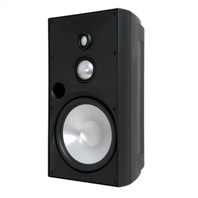 Всепогодная акустика SpeakerCraft OE 8 Three Black