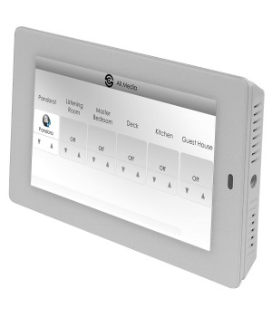 Мультирум SpeakerCraft sTP4-W