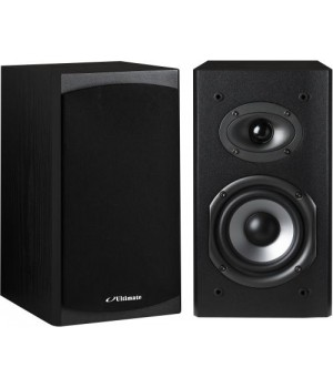Полочная акустика Ultimate SYM1 Black