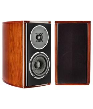 Полочная акустика System Audio SA pandion 5 High Gloss Walnut