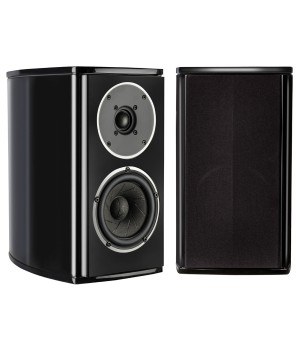Полочная акустика System Audio SA pandion 5 High Gloss Black