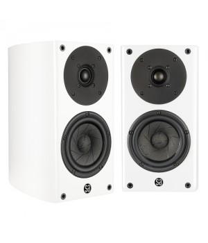 Полочная акустика System Audio SA pandion 5 White Satin