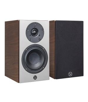 Полочная акустика System Audio SA mantra 5 Walnut