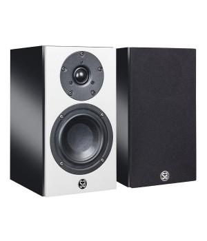 Полочная акустика System Audio SA mantra 5 High Gloss Black