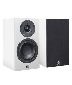 Полочная акустика System Audio SA mantra 5 White Satin