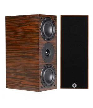 Полочная акустика System Audio SA Aura 10 Ebony