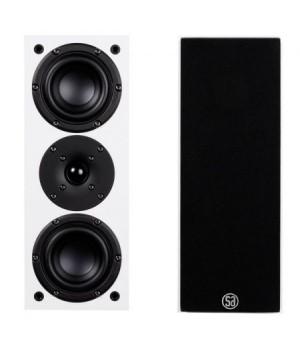 Полочная акустика System Audio SA Aura 10 White Satin