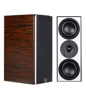 Полочная акустика System Audio SA Mantra 10 Walnut