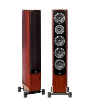 Напольная акустика System Audio SA pandion 50 High Gloss Walnut
