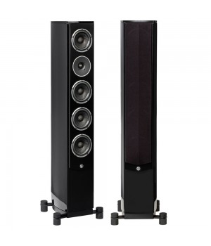 Напольная акустика System Audio SA pandion 50 High Gloss Black