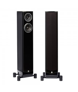 Напольная акустика System Audio SA pandion 20 High Gloss Black