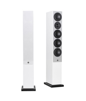 Напольная акустика System Audio SA Mantra 50 White