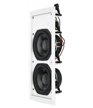Встраиваемая акустическая система Tannoy iw 62TS WHITE