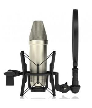 Конденсаторный микрофон Tannoy TM1