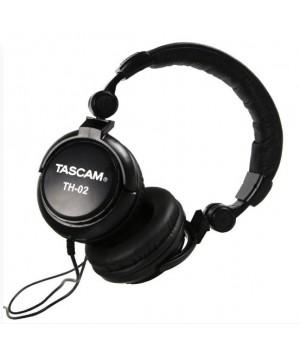 Накладные наушники Tascam TH-02