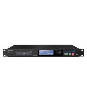 Рекордер Wav/MP3 плеер Tascam SS-R250N