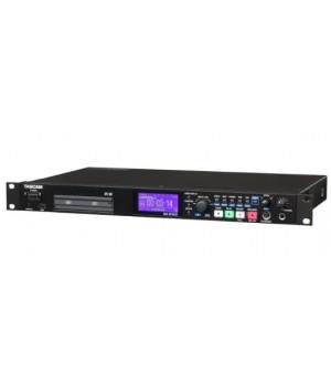 Рекордер Wav/MP3 плеер Tascam SS-R100
