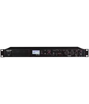 SD рекордер- плеер Tascam SD-20M