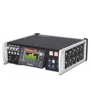 Портативный аудио рекордер Tascam HS-P82