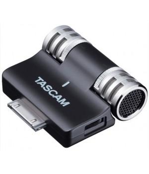 Конденсаторный стерео микрофон Tascam iM2