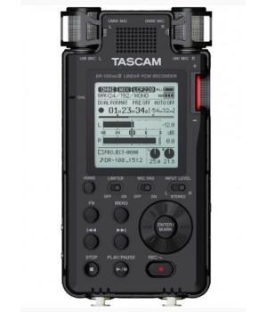 Портативный стерео рекордер Tascam DR-100MK3