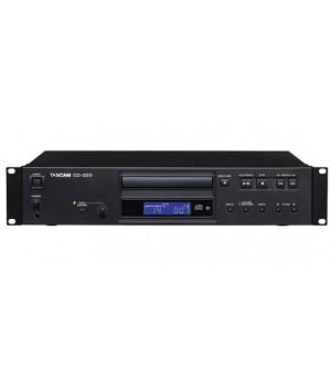 CD плеер Tascam CD-200