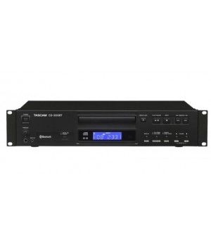 CD плеер Tascam CD-200BT