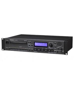 CD/MP3 плеер Tascam CD-6010