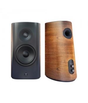 Полочная акустика Thiel TM3 Rosewood