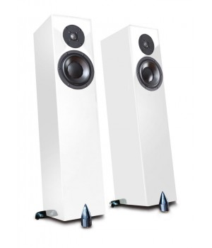Напольная акустика Totem Acoustic Forest Signature White Glossy Laque