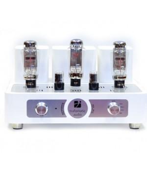 Интегральный усилитель Trafomatic Audio Experience Two Mk2 white