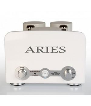 Интегральный усилитель Trafomatic Audio Aries SE white