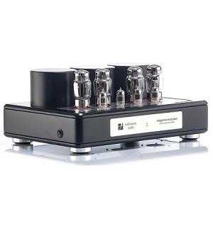 Усилитель мощности Trafomatic Audio Evolution Elegance power black/silver plates